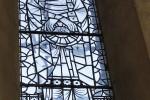 St Catherine window, St Johns Church St Leonards on Sea, East Sussex