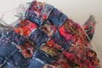 Fragments stitch detail