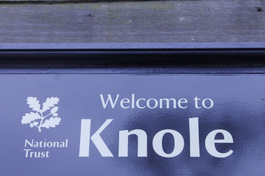 Welcome to Knole