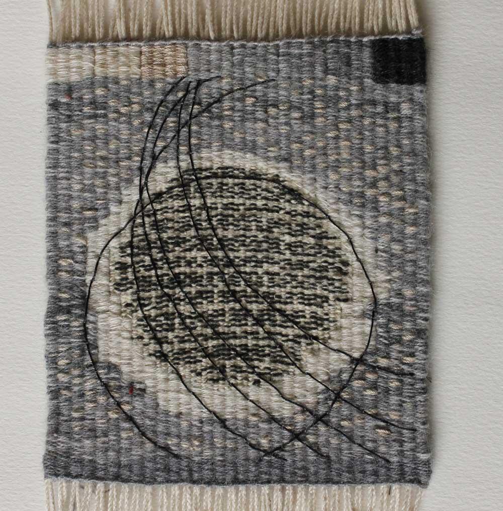 Circle weave