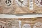 Stitched panels